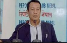 गड्यौली टारमा दुई वर्षभित्र विद्युत्– मन्त्री गुरुङ