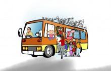 तेब्बर भाडा असुल्दै सवारी,यात्रुलाई सास्ती