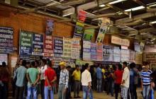दशैमा गाडीको टिकट अनलाइनबाट