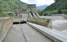 पुसभित्रै तल्लो मोदीखोलाको जलविद्युत उत्पादन हुने