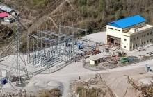 कुलेखानी तेस्रोको सिभिल संरचना परीक्षण सुरु