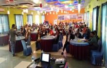 नेपाल विद्युतीय व्यवसायी महासंघको नेतृत्व विकास तालिम कार्यक्रम सम्पन्न