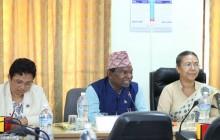 लोकसेवा आयोगको विज्ञापन रद्द गर्न संसदीय समितिको निर्देशन