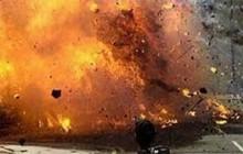 अछामको दुई वडा कार्यालयमा आगजनी, बझाङमा बम फेला