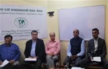सत्र हजार मेगावाट विद्युत् भारत र बङ्गलादेश बिक्री गर्न निजी क्षेत्र तयार