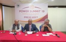 इपानले ऊर्जा सम्मेलन (Power Summit) २०१९ आयोजना गर्दै