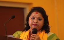 काठमाण्डौ महानगरका उपमेयरलाई हृदयघात, नर्भिक अस्पतालमा उपचार हुँदै