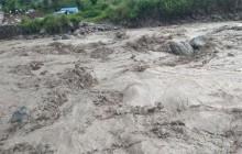 प्राकृतिक विपत्तिको मारमा सुपर दोर्दी 'ख' जलविद्युत आयोजना , करिब १० करोड बराबरको क्षति