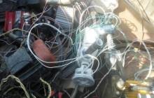 विद्युत् उपकरण चोरी हुँदै,कसले चोर्दै छन् त ती उपकरण ?