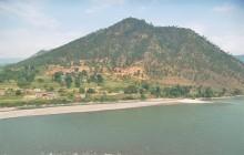 माथिल्लो कर्णाली जलविद्युत् आयोजना : 'जीएमआरले नबनाए भारतकै अर्को कम्पनीले बनाउने'