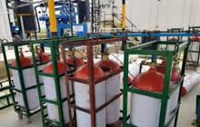 पोखरामा बायोग्यासको व्यावसायिक उत्पादन सुरु, दैनिक १ सय सिलिन्डर ग्यास उत्पादन
