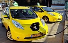 सुन्दर यातायातले विद्युतीय ट्याक्सी सेवा पनि सञ्चालन गर्दै,४ सय ५० रुपैयाँमा फुल चार्ज