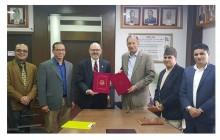 ऊर्जा र सडक परियोजनाका लागि अमेरिकी सरकारको सहायता,आयोजना कार्यान्वयनका लागि सम्झौता