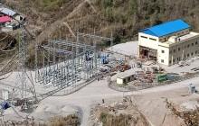 कुलेखानी तेस्रो सम्पन्न, सोमबारदेखि ७२ घन्टे परीक्षण उत्पादन सुरु