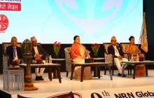 मंगलबारदेखि एनआरएनएको नवौं विश्व सम्मेलन सुरु, राष्ट्रपति भण्डारीद्धारा उद्घाटन