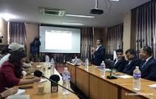 राष्ट्रिय जनगणना २०७८का लागि करारमा ४३ हजार बेरोजगार युवालाई रोजगारी दिदै सरकार