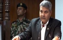 सीमाका विषयमा सरकार अल्मलिँदैन : सरकार प्रवक्ता बाँस्कोटा
