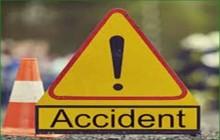 धादिङ्को बेनीघाटमा ग्यास बुलेट दुर्घटना