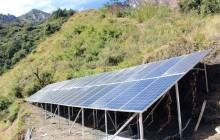 प्रदेश नं ५ ले पाँच वर्षभित्रमा ३०० मेगावाट सौर्य ऊर्जा उत्पादन गर्ने लक्ष्य