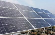 विराटनगर महानगरपालिकाले सौर्य ऊर्जामा खर्च नगर्ने