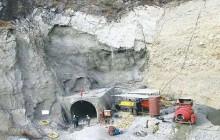 कालंगागाड आयोजनाको ७६ प्रतिशत निर्माण कार्य सम्पन्न