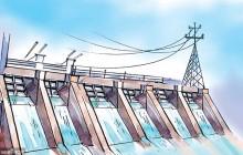 बिक्न छाड्यो जलविद्युत्को सेयर