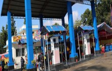 चितवनको भरतपुरमा प्रहरीद्वारा पेट्रोल पम्प सञ्चालन