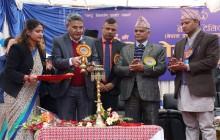 नेपाल टेलिकमको ७७ वटै जिल्लामा फोरजी सेवा विस्तार