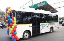 हेटौँडा–धुलिखेल विद्युतीय बस सञ्चालन हुने