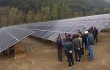 बैशाखभित्र १५ मेगावाटको सौर्य विद्युत राष्ट्रिय प्रसारणमा जोडिने