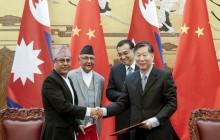 यस्ता छन् नेपाल र चीनबीच भएका १० सम्झौता