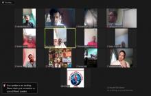 नेपाल इलेक्ट्रिसियन संघको  भिडियो कन्फ्रेन्स (वेबिनार) अन्तरक्रिया कार्यक्रम सम्पन्न
