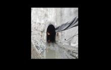 लमजुङमा निर्माणाधिन दोर्दी–१ को सुरुङ ब्रेक थ्रु