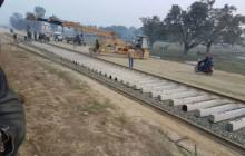 मेची–महाकाली रेलमार्ग पीडितको आग्रह