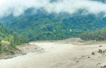 तनहुँ जलविद्युत् आयोजनाः पहिलो प्याकेजका लागि तीन कम्पनीको बोलपत्र