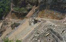 अलपत्र कालीगण्डकी करिडोरको फलेबास-अर्मादी खण्डको ट्र्याक ओपन शुरु