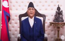 'साक्षर नेपाल' निर्माण अभियान सफल तुल्याउन प्रधानमन्त्रीको आग्रह