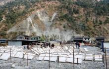 विद्युत् आपूर्ति नहुँदा नेपाली कागज उद्योग बन्द
