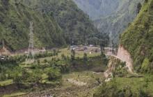 दाना–खुर्कोट प्रसारण लाइन प्रभावितलाई रु १० करोड क्षतिपूर्ति