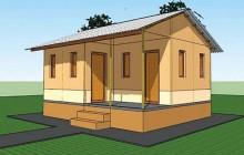 लालबन्दीका दलित समुदायलाई पक्की आवास निर्माण शुरु