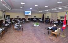 तीन ठूला जलविद्युत आयोजनामा बोर्डद्वारा ३८ अर्बको विदेशी लगानी स्वीकृत