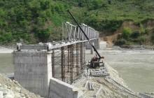 दर्जन पुल निर्माणसँगै भत्किएको सडक मर्मत शुरु, जलविद्युत् आयोजना निर्माणका लागिसमेत सघाउ पुग्ने