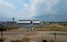 गौतमबुद्ध विमानस्थलमा १० मेगावाट क्षमताको सोलार प्लान्ट राखिने, एक साताभित्र विस्तृत खाका तयार पार्न  निर्देशन