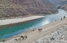 ४२६ मेगावाटको फुकोट जलविद्युत् आयोजनाको सुरुङ निर्माण शुरु