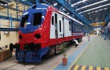 जनकपुर–जयनगर रेल माघभित्र सञ्चालन गर्ने तयारी