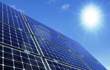 झापामा नेपालकै ठूलो सौर्य विद्युत् परियोजना