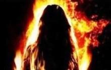 घरायसी झगडाका कारण बाबुले घरमा आगो लगाए, दुई छोराको मृत्यु