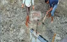 नेपाल–भारत पेट्रोलियम पाइपलाइनबाटै इन्धन चोरी
