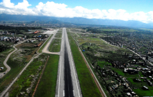 सुर्खेत विमानस्थल निर्माण अन्योलमा