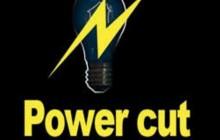 आजदेखि दैनिक ९ घण्टाको दरले १ महिना विद्युत अवरुद्ध
